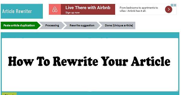 Best Free Article Rewriterspinner Software Of   Article   Best Free Article Rewriterspinner Software Of